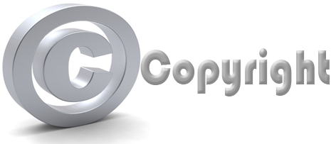copy right notice